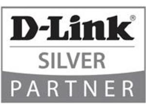 Dlink HCI Silver Partner